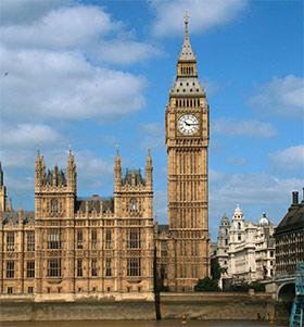 domiciliation d'entreprise à Londres