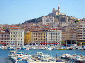 Domiciliation d'entreprise à Marseille